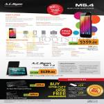 Smartphone M5.4, Tab 7.2 Android Tablet, Accessories, Keyboards, Mouse