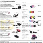 Accessories Mouse, Wireless Laser Mouse WX470, GX1000, GX950, GX900, GX850