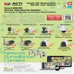 ACTi IPCam FI8909W FI8907W FI8916W FI8620 FI8904W FI8905W FI8910W FI8910E FI9820W FI9821W