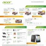 Monitors, Tablet Liquid S1, Accessories, H226HQL, H236HL, G276HL, T232HL, T272HL
