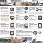Garmin Features GPS Watches Forerunner, Edge, Approach, Swim