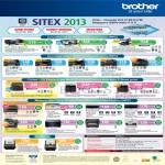 Laser Inkjet Printers Scanners MFC-J2310, J2510, J3720, 1810, 7360, DCP-J152W, J552DW, 1510, 7060D, HL-3170CDW, 1110, 2240D