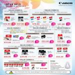 Printers Inkjet Ink Cartridges, Value Combos