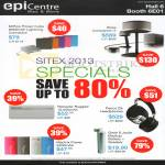 Epicentre Accessories Mi Pow, Bose Companion 5, Parrot, Battery Chargers, Headphone