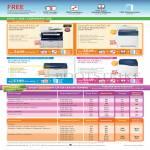 Printers Laser, Toners, DocuPrint M355df, CM305df, P355d, CP305d