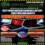 GamePro Notebooks Gaming MSI GS70 Stealth, Dell Alienware M17X