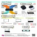 Accessories Mouse, Speaker, Projection Screen, 3D Glass