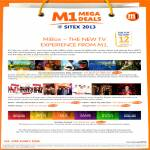 M1 TV Mibox