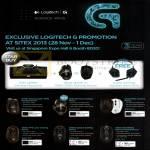 Newstead Logitech Mouse Keyboard G19s G602 G600, G700s G602 G600 G500s G400s G100s
