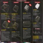 Pioneer DJ Mixers DJM-2000, 900SRT, 900, 850, 750, 4000, 350, 250, Cables DAS-XLR030R, RCA020R, DGC020R