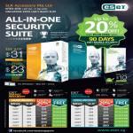 ESET Smart Security Software, NOD32 Antivirus