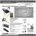 Plantronics Bluetooth Headsets, Backbeat Go 2, Voyager Legend, Marque 2 M165, M55