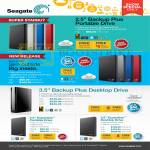 Extenal Storage Backup Plus 1TB 2TB, Desktop Drive 3TB 4TB, Expansion 500GB 1TB, Desktop Drive