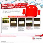 Singtel Apps How To Charge Directly To Monthly Bill