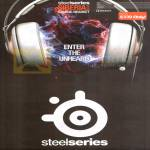 Steelseries Gaming Headset Siberia Elite