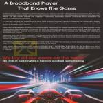 Broadband Player