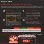 Fibre Broadband 200Mbps No Contract, Features