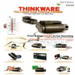 Thinkware Car Black Box Recorder