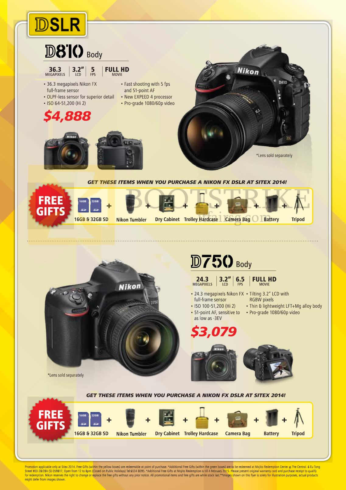 Camera Prices Of Dslr Cameras nikon dslr cameras price list