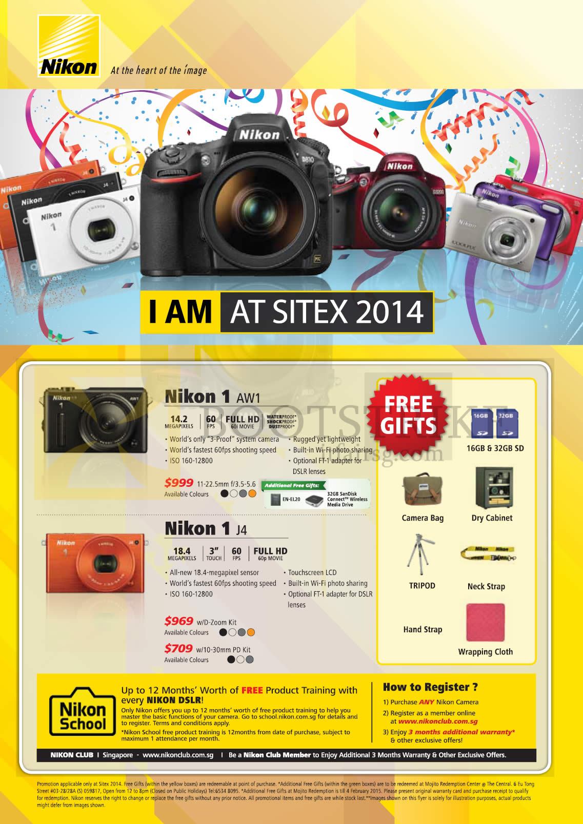 Nikon Digital Cameras Coolpix P7800, P530, L330, S6700, S2800, L29, P600, AW120, S6900