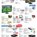 Monitors, Projectors, MX239H, MX279H, VS239H-J, VS248H, VX238H, VS278H, VS228HR, MB168B Plus, VS207DE, S1, P2B, P2M, B1M