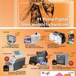 Printers HiTi Pringo Pocket P110S, S420i, P720L, P520L, P510K, CS 200e