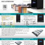 Ace Peripherals Seagate Business NAS 2 Bay 4, Bay 6, Bay 8, 4TB, 6TB, 8TB, 12TB, 16TB