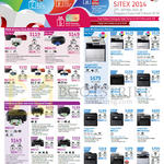 Printers Pxma Inkjet MG3570, MG6470, MG6670, MX537, MX477, ImageCLASS Laser MF8210Cn, MF221d, MF4870dn, MF215, MF4890dw, MF6180dw