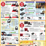 Wired Speakers, Gaming Headsets, Sound Blasteraxx, Internal, External Sound Cards, Lelong Corner Items From 1 Dollar