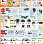 Wireless Speakers, Headsets, Headphones, Woof 2, Muvo Mini, Muvo 10, Muvo 20, T3250, Aurvana Platinum, Gold, Live 2, Hitz MA2600, MA2400, MA350, WP380, WP-250