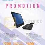 Newstead AIO Desktop PCs Foxglove 3043-35345SG-W8-Blk, 3043-28345SG-W8-Blk