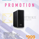 Newstead Desktop PC Business 3647 3647-44441SG-W8Pro