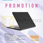 Newstead Notebook Inspiron 14 5442-421452SG-W8-Blk