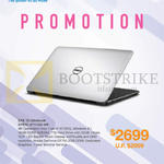 Newstead Notebook XPS 15-471112G-W8