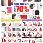 Accessories Cases, Powerbank, Screen Protectors, Lightning Cables, Earphones, Bluetooth Headsets, Docks, Jawbone, Protag Bluetooth Tracker