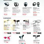 Nakamichi Headphones, Earphones, Bluetooth Headset, NAH950NC, BT201, NW7000, HS3000, NW3000, MV10, T169Mic, MV7Mic, K119Mic, T169, V139, S100