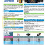 Ink Tank Printers Price Comparison Chart
