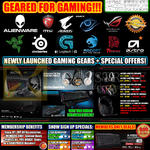 Shop Gaming Gears Keyboard, Headphones, Astro A30 PC Edition, A30 Mix Amp, A40 PC Edition, A40 Mix Amp, A40 Neon PC Edition, A50 Wireless Batterfield 4 Limited Edition