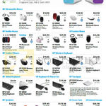 Accessories Mouse, Keyboard, Speakers, Ultramobile, Mobile, Comfort, Wired, Wireless, Power Pack, External Storage, Trackpad