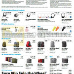 Accessories Speakers, Headsets, Backpacks, Sleeve, Top Load Cases, Mini Roar, Roar, H1500, H2000, H2800, H7000, Select 75, H3200