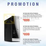 Newstead Desktop PCs Pavilion 400-337D F7G28AA, 400-335D F7G29AA, 400-336D F7G30AA