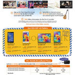 Mi Box, 50 Dollar Off Selected Tablets, Mobile Broadband Plans, Sony Xperia Z3 Compact, Samsung Galaxy Tab 4 7.0, Tab S 10.5, Tab S 8.4
