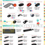 Hardware Accessories Mouse, Keyboards, Wireless, Sculpt, Arc, Sculpt Ergonomic, Arc Touch