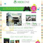Xbox One Console, Xbox Live