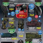 Cybermind Mouse Gaming PMG9802L Xanthinus, PMG9801L Hesperus, PMG9001 Evotis, PKGM-9301 Egregius, PMG9501 EGA, PKGS-9001 Volans, Velifer, Furax