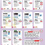 Printers Laser Xpress C1810W, M2835DW, M2070FW, M2020W, C410W, C460W, ProXpress CLP-680DW, M3375FD, CLX-4195FN, FW