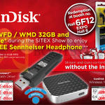 Wireless Flash Drive, Wireless Media Drive