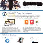 NAS OS4 Features
