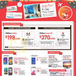 Singtel Business Broadband, Mobiles, 100Mbps EVolve, 30Mbps ELite-CIR, Samsung Galaxy Note 4, Core Prime, HTC Butterfly 2, Desire 610, Sony Xperia Z3 Compact, LG G3, TV Sports Pack