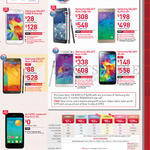 Mobile Samsung Galaxy Core Prime, Note Edge, Alpha, Note 3, Note 4, S5, Alcatel Onetouch Pop S3